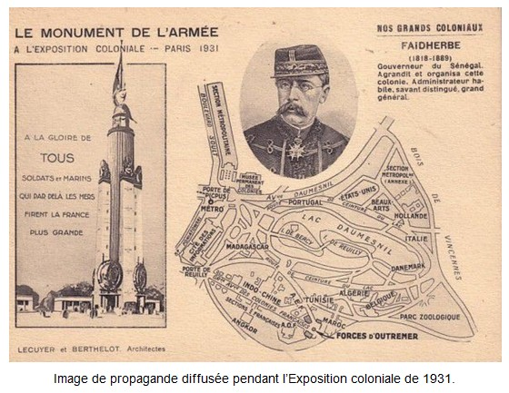 1. Expo coloniale 1931
