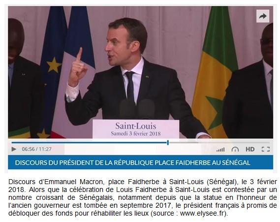 3. Macron Faidherbe