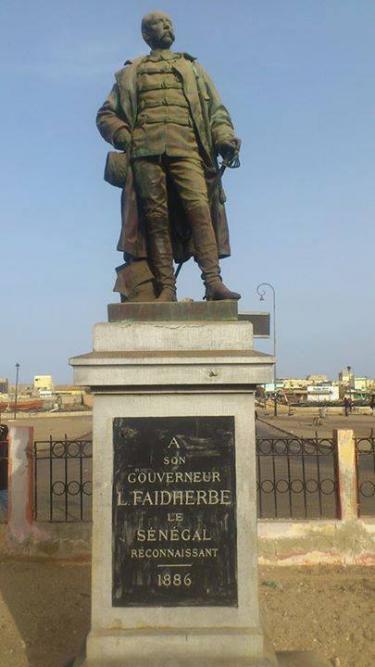 Faidherbe Sénégal